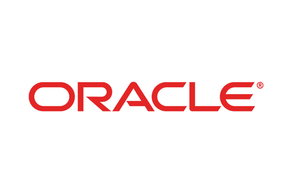 oracle logo from 2017