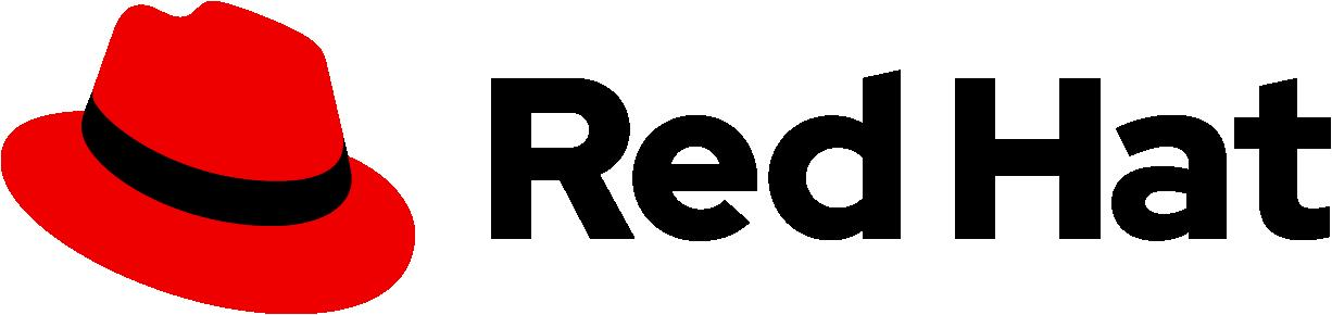 red hat logo 2019