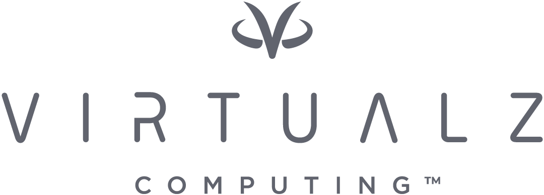 VirtualZ Computing 2019 logo