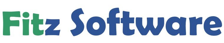 Fitz Software logo 2019