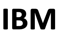 Temp IBM Logo