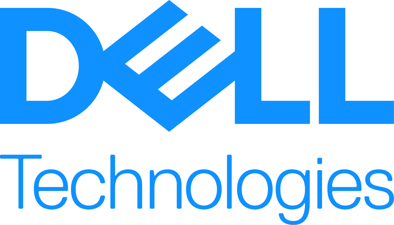 dell technologies 2019 logo