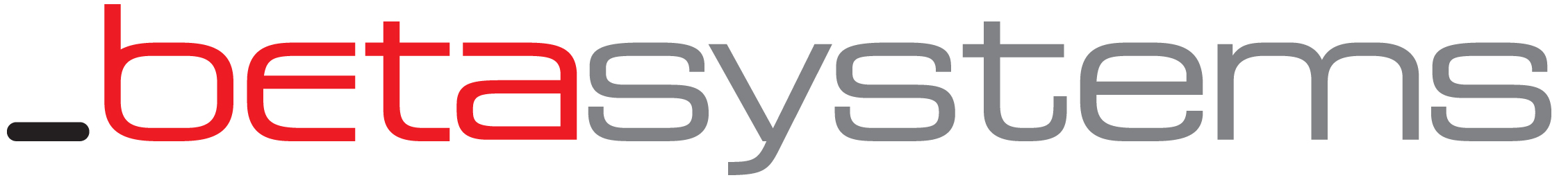 beta systems logo 2019